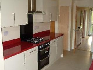 Spean Court, Wollaton Ng8 - Furnished