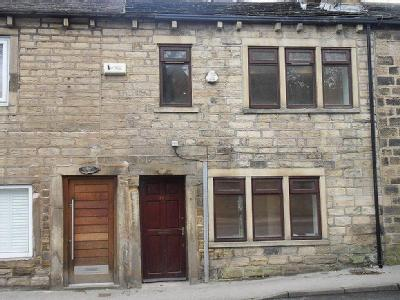 Town Street, Rodley, Ls13 - Cottage