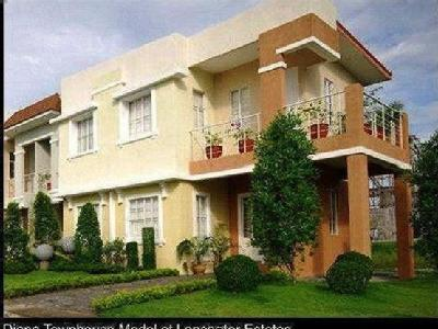 House to buy Guimba - Townhouse, Gym