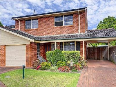 Northcote Road, Hornsby - Unfurnished
