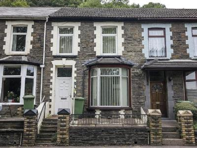 Trebanog Road, Porth, Cf39 - Terrace