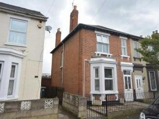 Slaney Street, Tredworth, Gloucester GL1