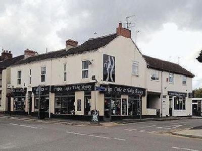 Property for sale, Tunstall Road