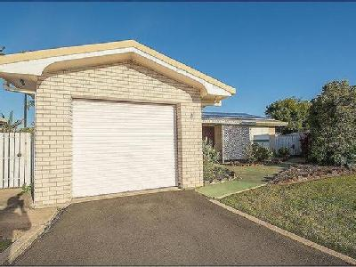 Newton Court, Bargara 4670, QLD