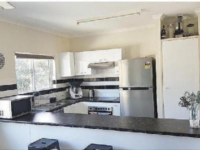 Flat to rent Cairns QLD - Balcony