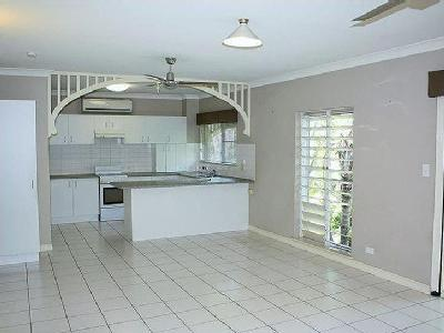 Spence Street, Cairns - Furnished