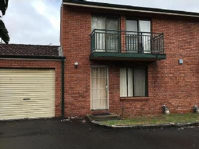 Rudd Road, Leumeah - Unfurnished