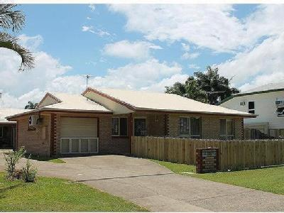 Hucker Street, Mackay - Near Beach