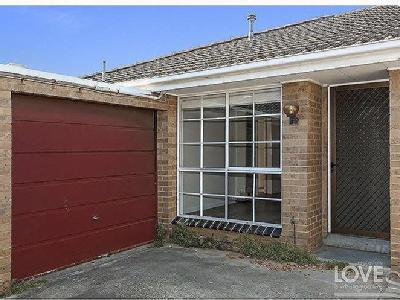 Gadd Street, Northcote - Unfurnished