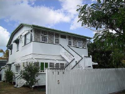 Eighth Avenue, South Townsville 4810, QLD