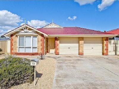 83 Chellaston Road, Munno Para West, SA, 5115