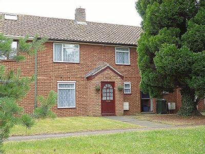 Evenlode Close, Bicester, OX26