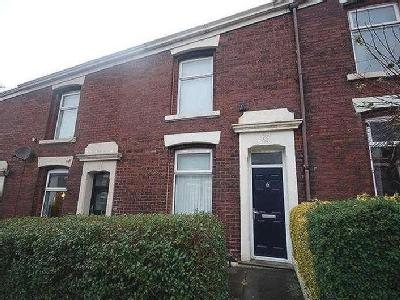 Woodbury Avenue, Blackburn, Bb2