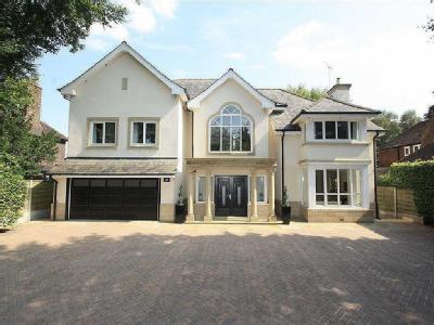 Bow Green Road, Bowdon, WA14 - Modern
