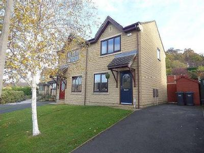 Sugden Close, Brighouse, West Yorkshire, Hd6