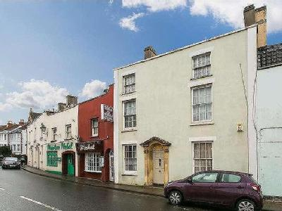 High Street, Westbury-on-trym, Bs9