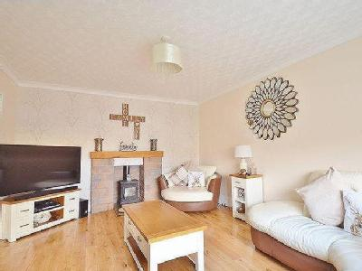 Crossings Close, Cleator Moor, CA25