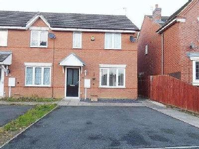 Florence Road, Coventry, Cv3 - Modern