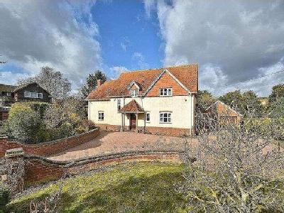 Manor Road, Didcot, OX11 - Detached