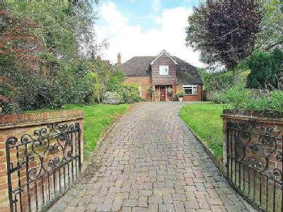 Long Wittenham Road, North Moreton, OX11