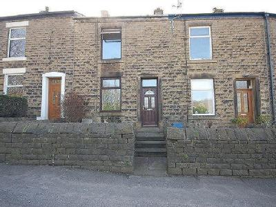 Turnlee Road, Glossop, SK13 - Cottage