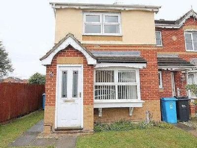 Harlequin Drive, Kingswood, Hull, Hu7