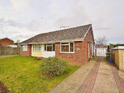 Stansted Close, Maidstone, Me16