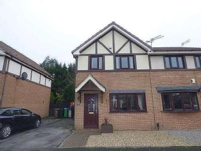 Knight Crescent, Middleton, Manchester, M24