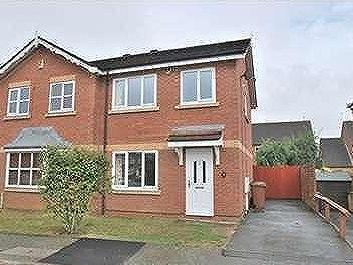 Cross Waters Close, Wootton, Nn4