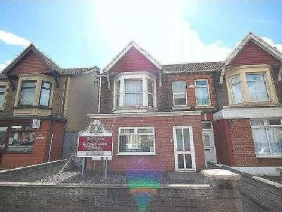 Margam Road, Port Talbot, SA13