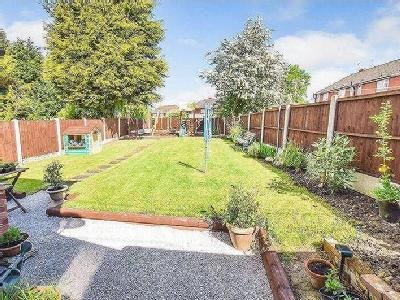 Pingles Crescent, Thrybergh, S65