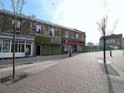 Front Street, Stanley, Dh9