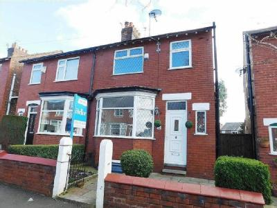 Properties For Sale On Lavington Avenue Cheadle
