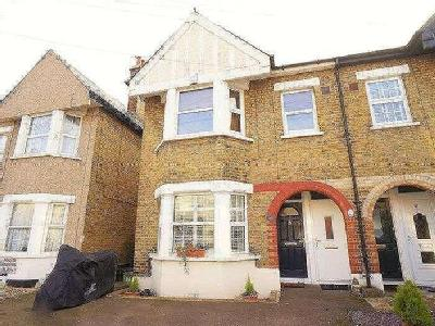 Queens Road, Welling, Da16 - Garden