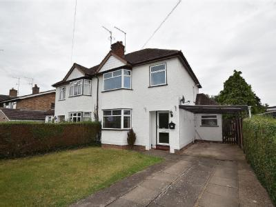 Squires Close, Kempsey, Worcester, WR5