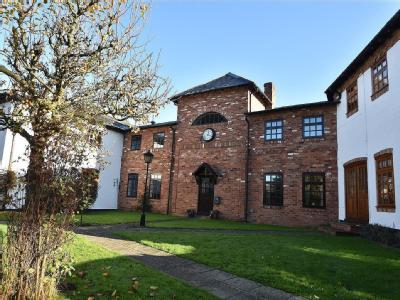 Ombersley Road, Hawford, Worcester, WR3