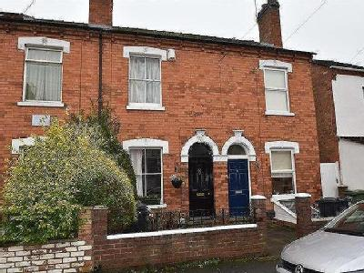 Nelson Road, Worcester, Wr2 - Terrace