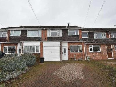 Brookend Lane, Kempsey, Worcester, Wr5