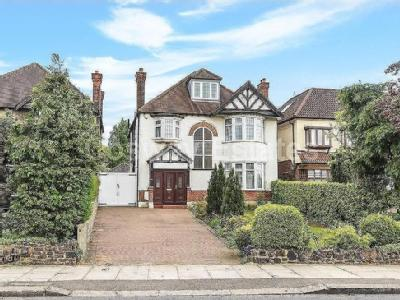 Uphill Road,  London , NW7 - Detached