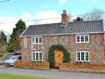Upper Green, Felsham, IP30 - House