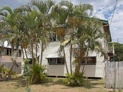 Tully Street, South Townsville