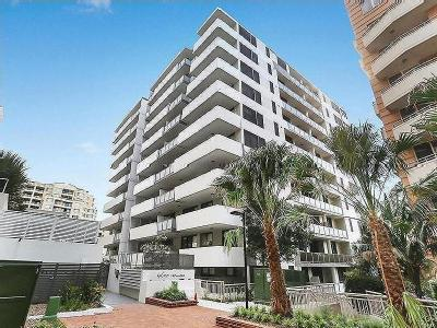 65A/14 Pound Road, Hornsby, NSW, 2077