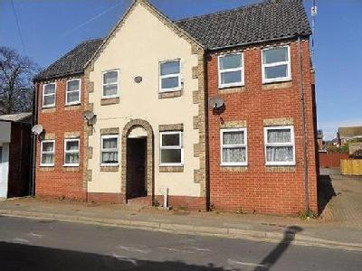 Valley Road, IP16 - Leasehold