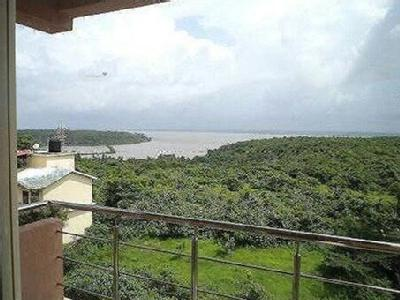 3 BHKFlat for sale, Project - Balcony