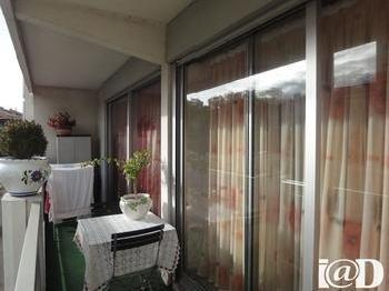 Ales, Gard - Parking, Appartement, Balcon
