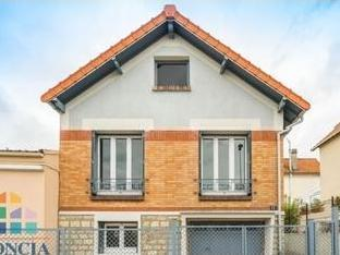 Maisons mairie d 39 issy villas vendre mairie d 39 issy for Garage issy les moulineaux