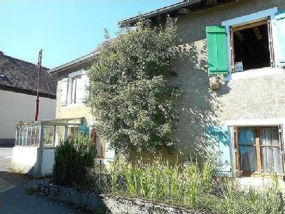 Maisons saint hippolyte doubs villas vendre saint for Garage redhaber sarl cernay