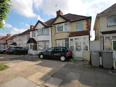 Victoria Avenue, Wembley, Ha9