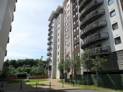 Victoria Wharf, Watkiss Way, CF11