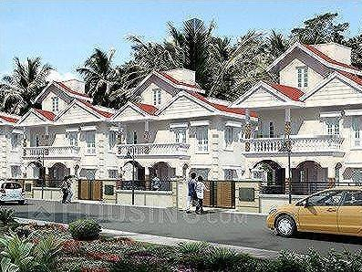 Shreeji Vrindavan Phase 2, Kakkanad, Near Irumpanam - Eroor Road, Near Bpcl, Off Seaport-airport Road, Kochi,